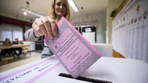 affluenza alle 12, calabria, elezioni politiche, Calabria, Archivio