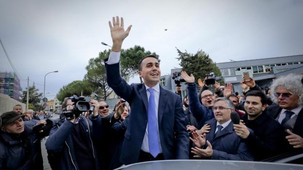 elezioni politiche, Sicilia, Archivio