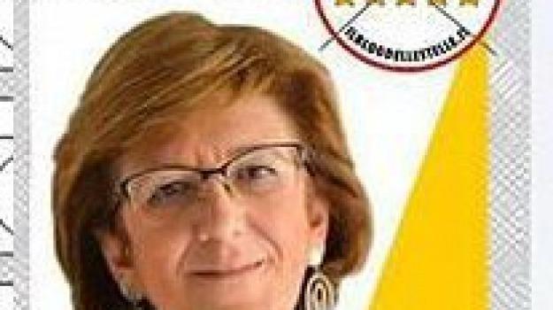 votazione governo, Elisabetta Barbuto, Calabria, Politica