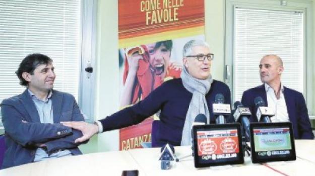 catanzaro calcio, Catanzaro, Calabria, Archivio