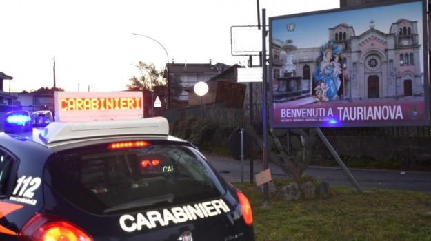 'ndrangheta, confisca beni, cosca maio, taurianova, Reggio, Calabria, Archivio