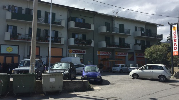 conad, furto, patti, supermercato, Messina, Sicilia, Archivio