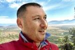 L'imprenditore reggino Antonino Vadalà
