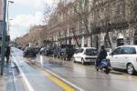 Messina, arriva una rivoluzione viaria sul corso Cavour