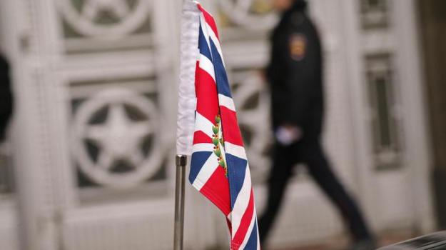 diplomatici, espulsione, gran bretagna, russia, spia russa, Sicilia, Archivio, Cronaca
