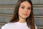 La 15enne catanese Elena Manuele vince SanremoYoung