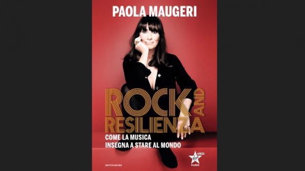 """Rock and Resilienza"", paola maugeri, Sicilia, Archivio, Cultura"