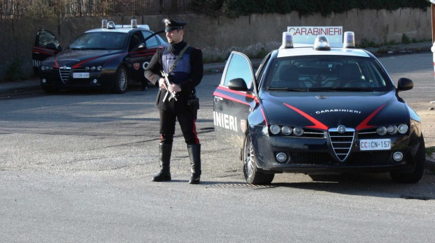 scooter rubato, Messina, Archivio