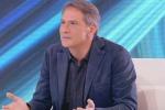Lorenzo Crespi: «Voglio pescare nella mia Messina»