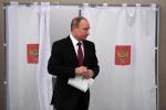 Putin verso il quarto mandato