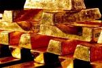 Oro e petrolio, in calo le quotazioni internazionali
