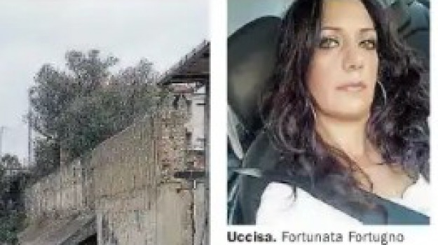 fortunata fortugno, omicidio, reggio calabria, Reggio, Calabria, Archivio