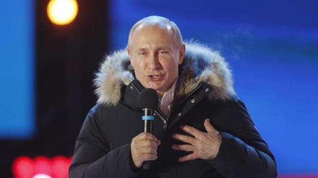 russia, sanzioni internazionali, unione europea, Vladimir Putin, Sicilia, Mondo