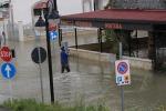 Inondata Nocera Terinese Marina