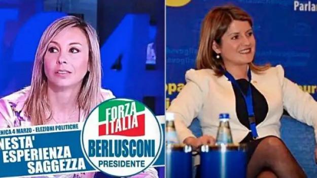 elezioni politiche, errori in calabria, Calabria, Archivio
