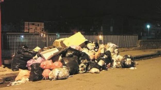 discariche e rifiuti a Barcellona, Legambiente del Longano, Messina, Sicilia, Cronaca