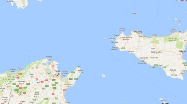 carabinieri, migranti, sicilia, tratta, tunisia, Sicilia, Archivio