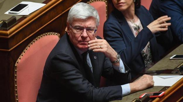 camera, parlamentari, romani, senato, Sicilia, Archivio