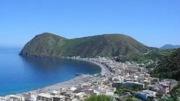 eolie, erosione, spiagge, Messina, Archivio