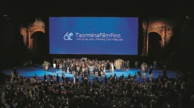 taofilmfest, taormina, Sicilia, Cultura
