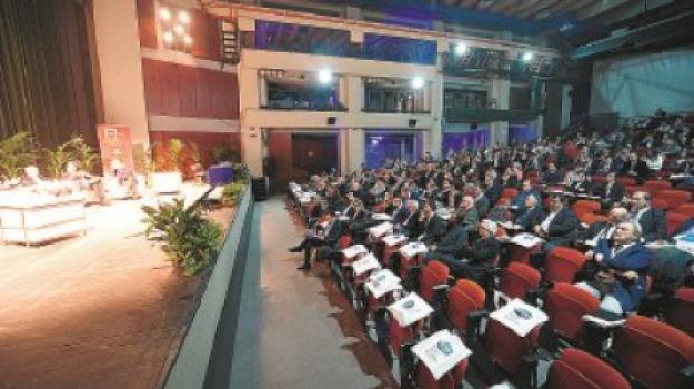 fallimento, imprese, meeting di taormina, novità legislative, Messina, Sicilia, Archivio