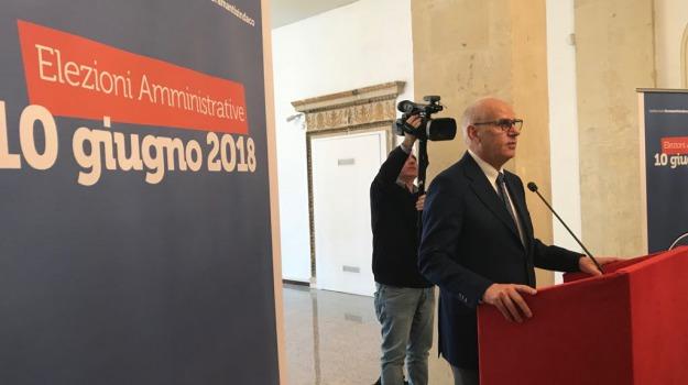 bramanti, messina, sindaco, Messina, Politica