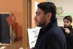 Vota a Reggio Nicola Irto, presidente Consiglio regionale