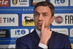 Costacurta, giocheranno più italiani