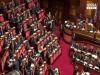 Il decreto Recovery è legge, il Senato approva fiducia con 213 sì