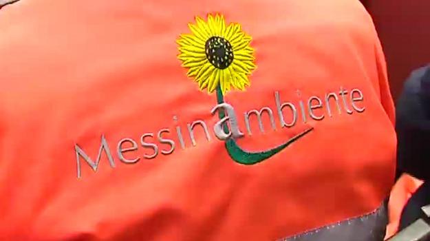 messinambiente, Messina, Sicilia, Economia
