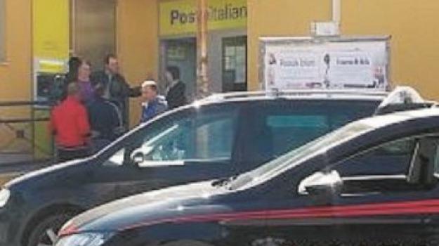 tentata rapina, tropea, Catanzaro, Calabria, Archivio
