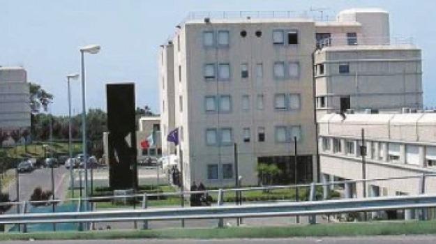 carcere, corigliano, Cosenza, Calabria, Archivio
