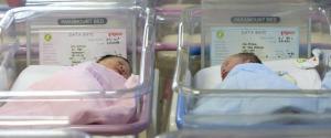 Notte dei record all'ospedale Pugliese di Catanzaro: dieci parti in dodici ore