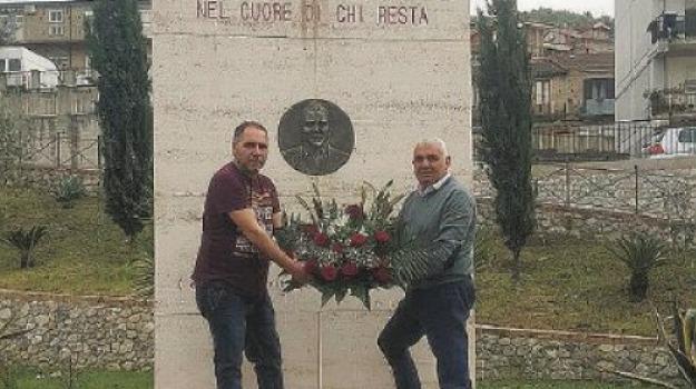 filippo ceravolo, Catanzaro, Calabria, Archivio