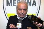 Messina, Sciotto: incontrerò il sindaco per parlare della società