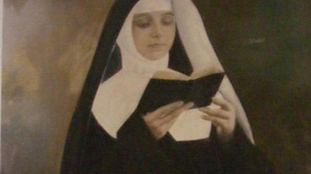 eolie, lipari, madre Florenzia Profilio, venerabile, Messina, Archivio