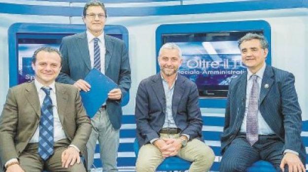 amministrative 2018, de luca, messina, trischitta, Messina, Politica