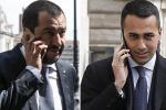 Di Maio e Salvini ora le parole pesano