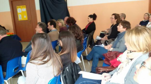 dispersione scolastica, fondazione per la sussidiarietà, Sicilia, Cronaca