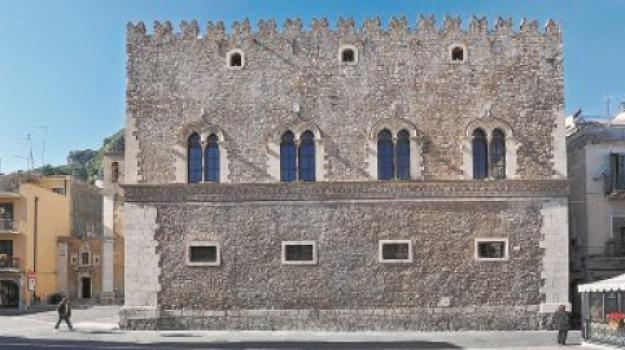 Palazzo Corvaja, Soprintendenza di Messina, taormina, Messina, Sicilia, Archivio