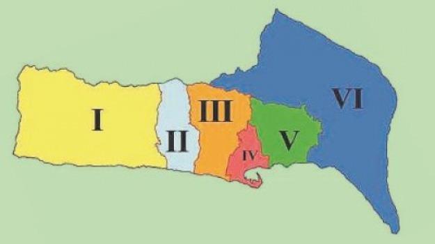 ciroscrizioni, messina, Messina, Politica