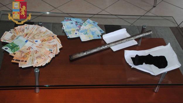 giovanni imbarrato, rapina, taormina, Messina, Sicilia, Archivio
