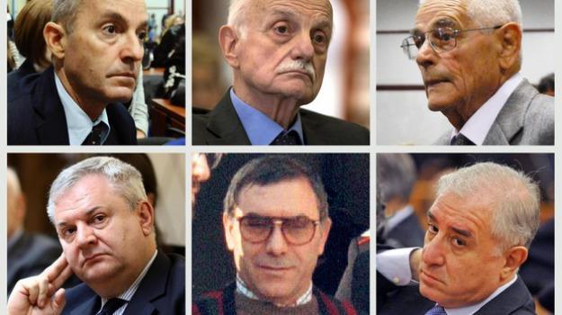 stato mafia, Sicilia, Archivio