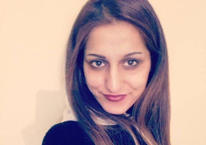Giovane pakistana uccisa in patria a3b0d450045