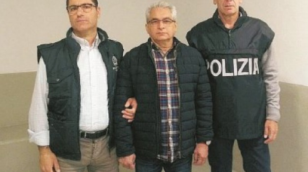 estradizione, narcos, Tomas Jesus Yarrington Ruvalcaba, Cosenza, Archivio