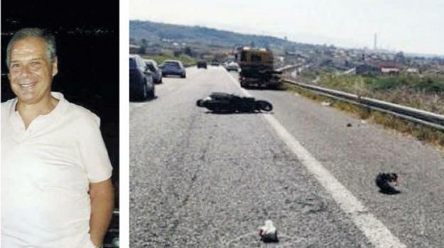 autostrada, incidente mortale, scapoli, torregrotta, Messina, Archivio