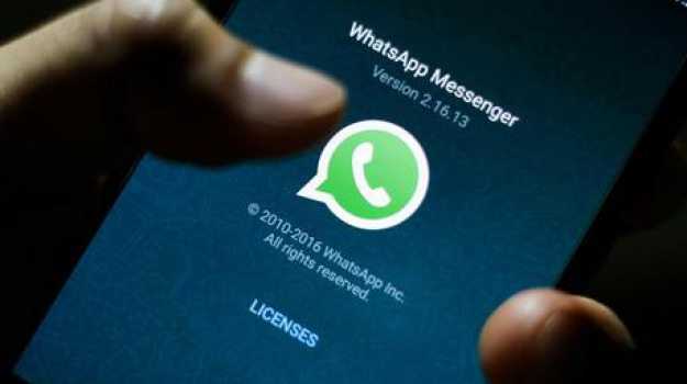 minori, vietato, whatsapp, Sicilia, Archivio