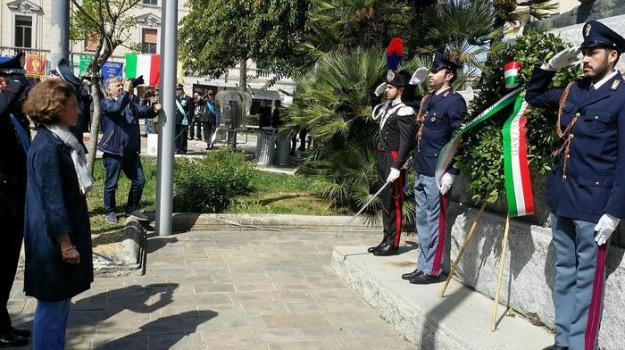 25 aprile, calabria, liberazione, Calabria, Archivio