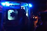 Rende, accoltellamento nella notte: ferito un giovane di 24 anni