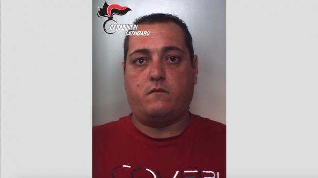 arresto, droga, squillace, Catanzaro, Archivio
